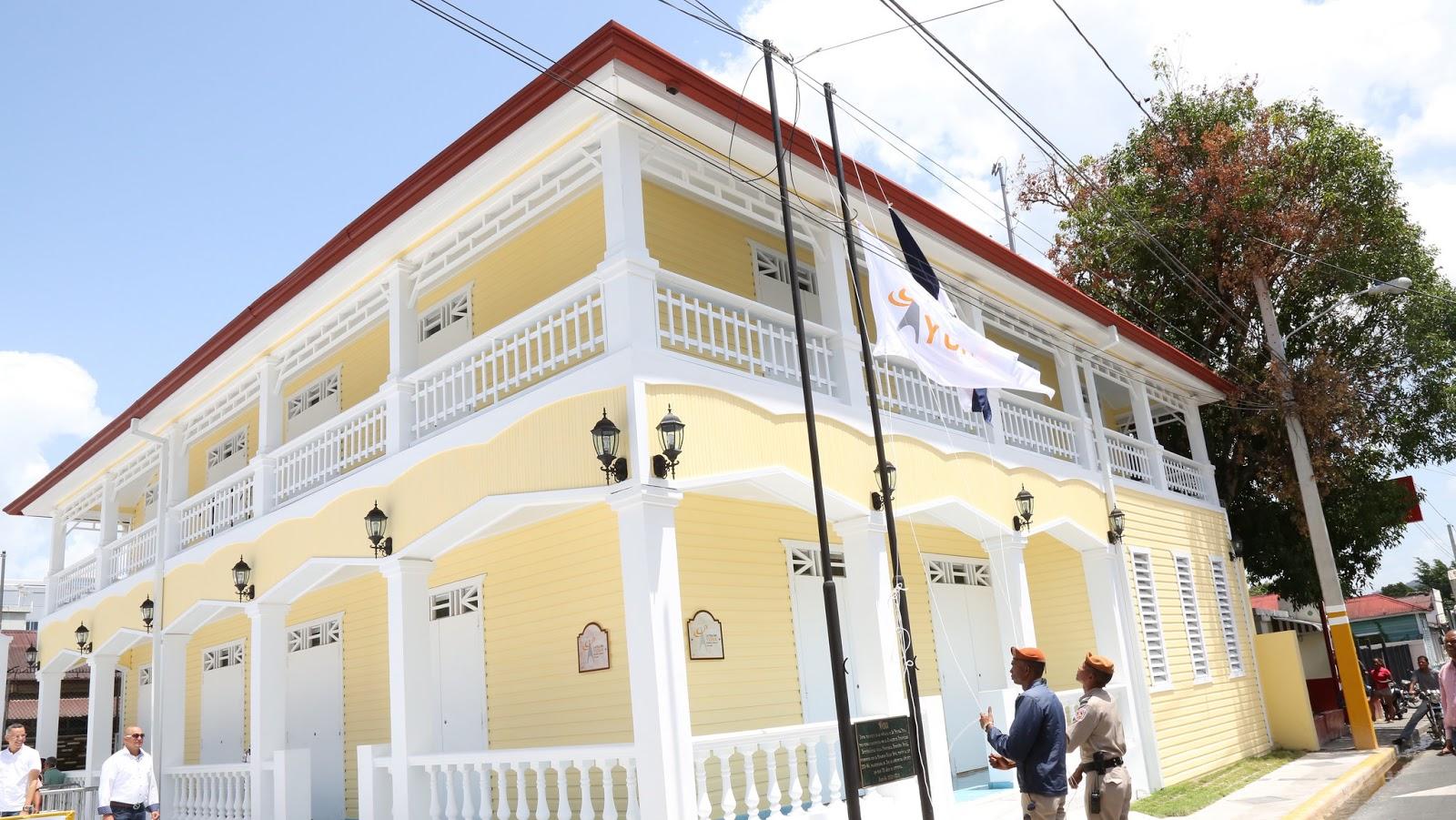 Resultado de imagen para la voz dominicana bonao