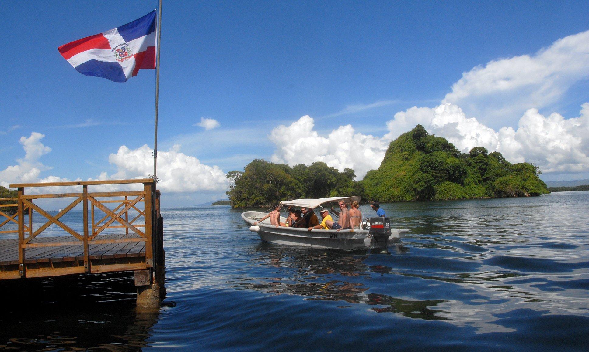 Resultado de imagen para turismo en republica dominicana